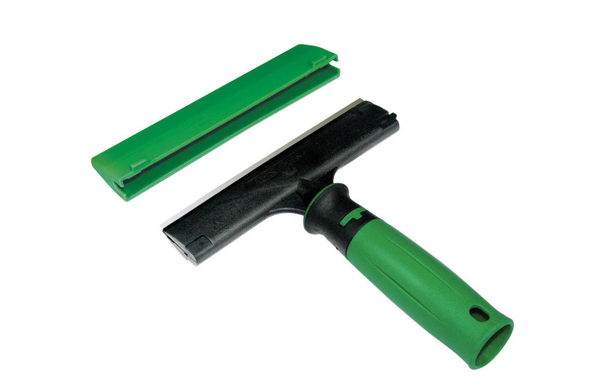 Unger Ergotec Glasschaber 15 Cm Eg150 Hygiene Webshop De