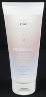 Pflegecreme Vital 200 ml. Tube