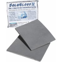 Solution Solugloss IV Handpad